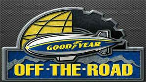 GOODYEAR OFFROAD