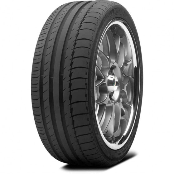 255/35ZR19 PILOT SPORT PS2 96Y XL
