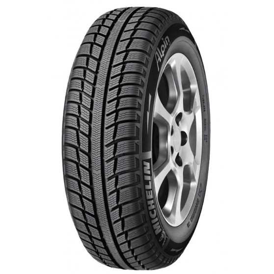 185/70R14 MICHELIN ALP A3 88T *OUTLET DOT2008/2011