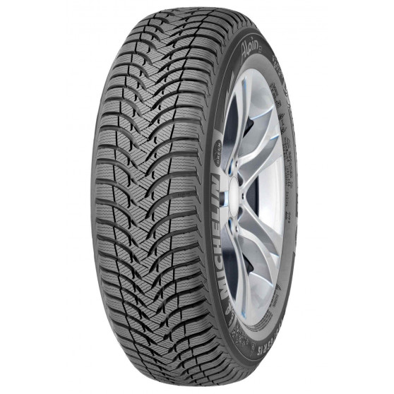 195/55R15 MICHELIN ALPIN A4 85H *OUTLET DOT2013