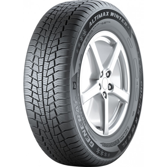 GENERAL TIRE 155/65R14 75T ALTIMAX WINTER 3