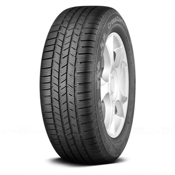 225/70R16 102H 102/H CROSSCONTACT WIN
