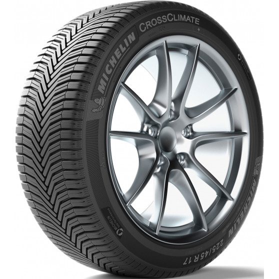 235/45R17 CROSS CLIMATE+ 97Y XL