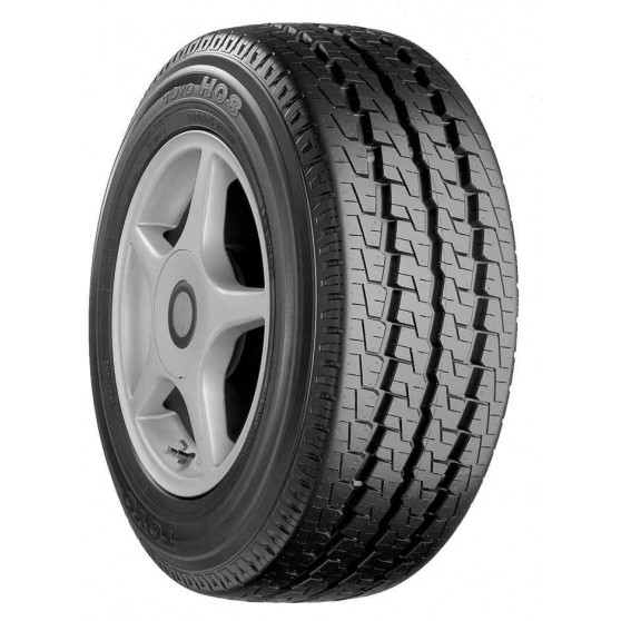 205/75R16C H08 110R *OUTLET DOT 2011