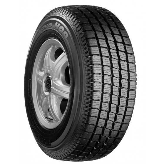 165/70R14C TOYO H09 89R *OUTLET DOT2512
