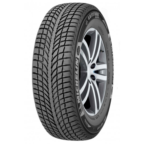 215/70R16 LATITUDE ALPIN LA2 104H XL