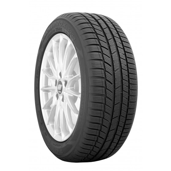 265/70R16 112T ULTRA GRIP + SUV MS