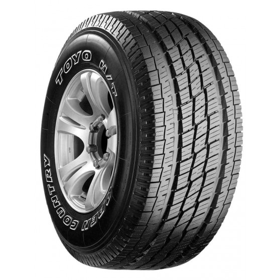 LT235/80R17 OPHT 120S *OUTLET DOT4211