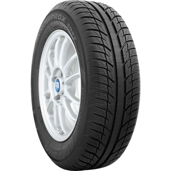 165/70R14 TOYO S943 85T XL *OUTLET DOT2114
