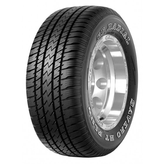 LT265/75R16 SAVERO HT PLUS OWL 119/116R