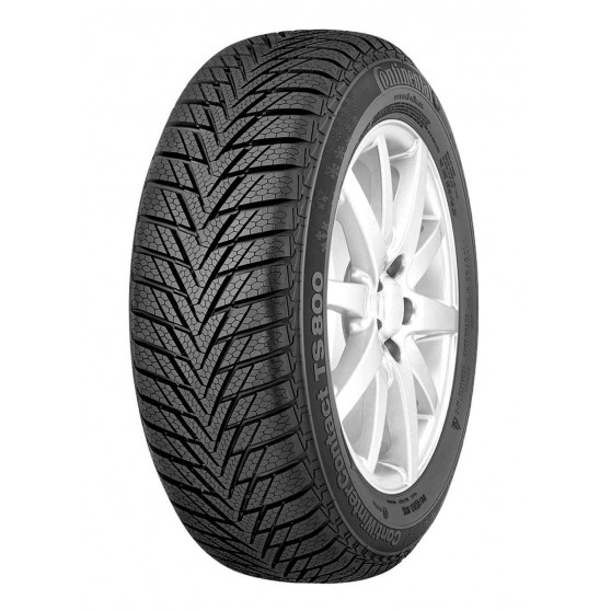 155/70R13 75T ContiWinterContact TS 800