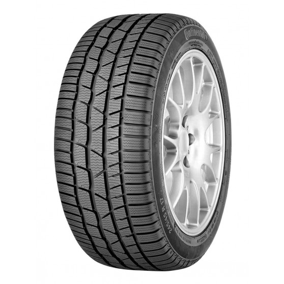 245/30R20 90W XL FR ContiWinterContact TS 830 P RO1