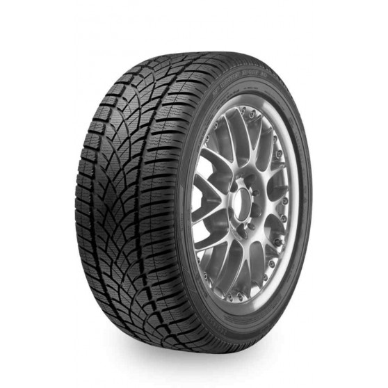 275/40R19 105V SP WI SPT 3D MS MGT J XL