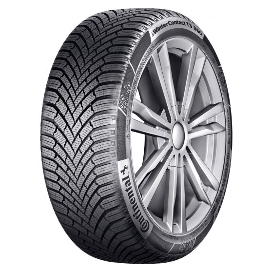 CONTINENTAL 185/70R14 88T WinterContact TS 86