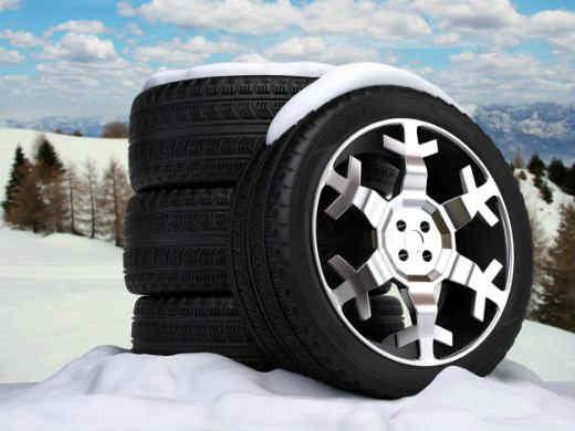 Кога се слагат зимни гуми по закон
