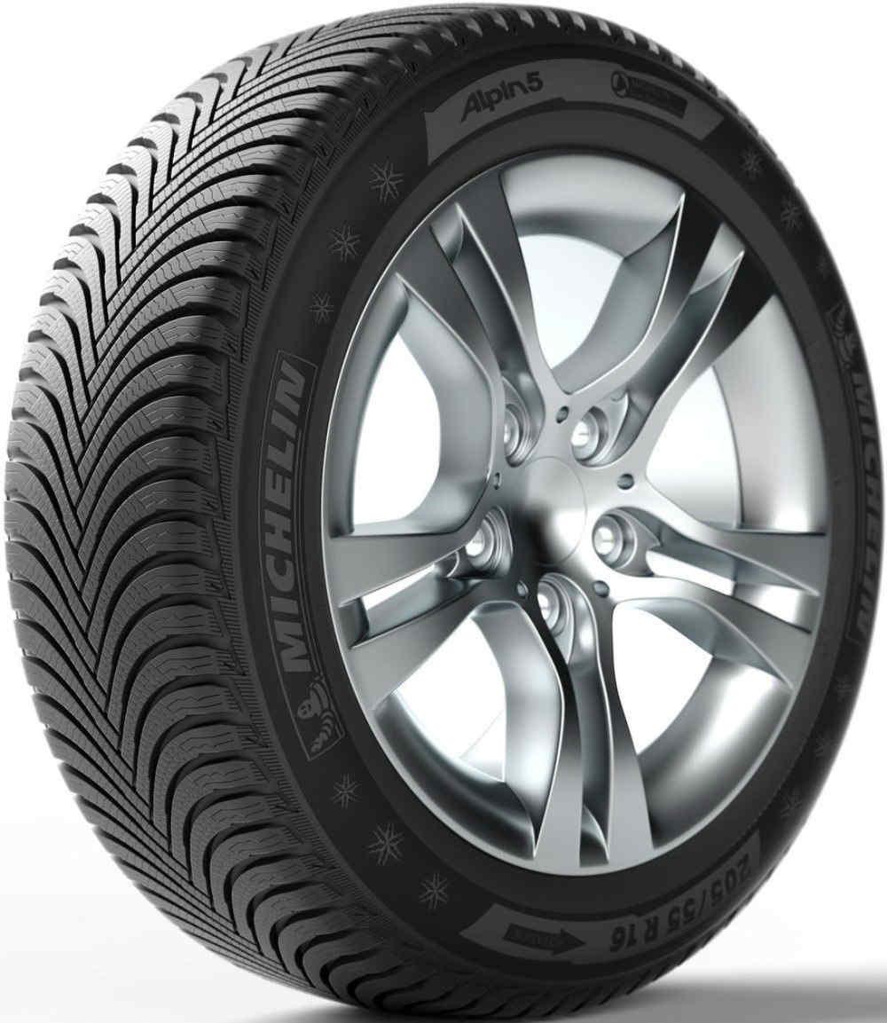Michelin 195/65 R15 91T TL ALPIN 5 MI