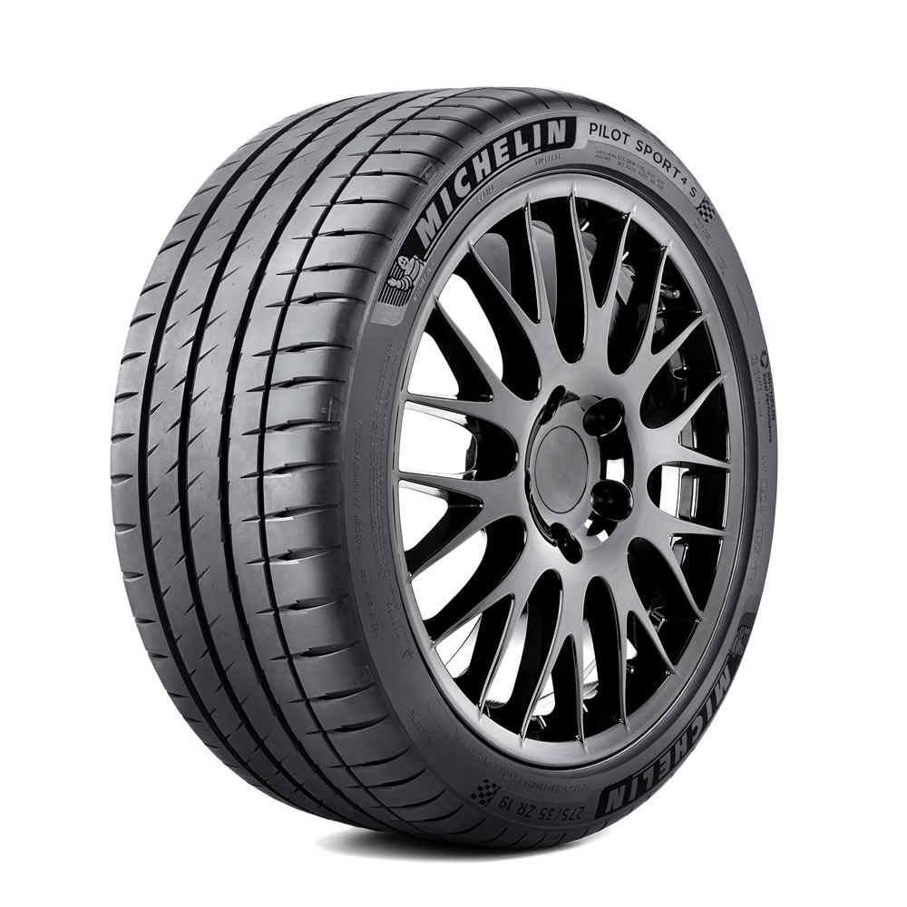 MICHELIN 245/40ZR18 PILOT SPORT 4 97Y XL