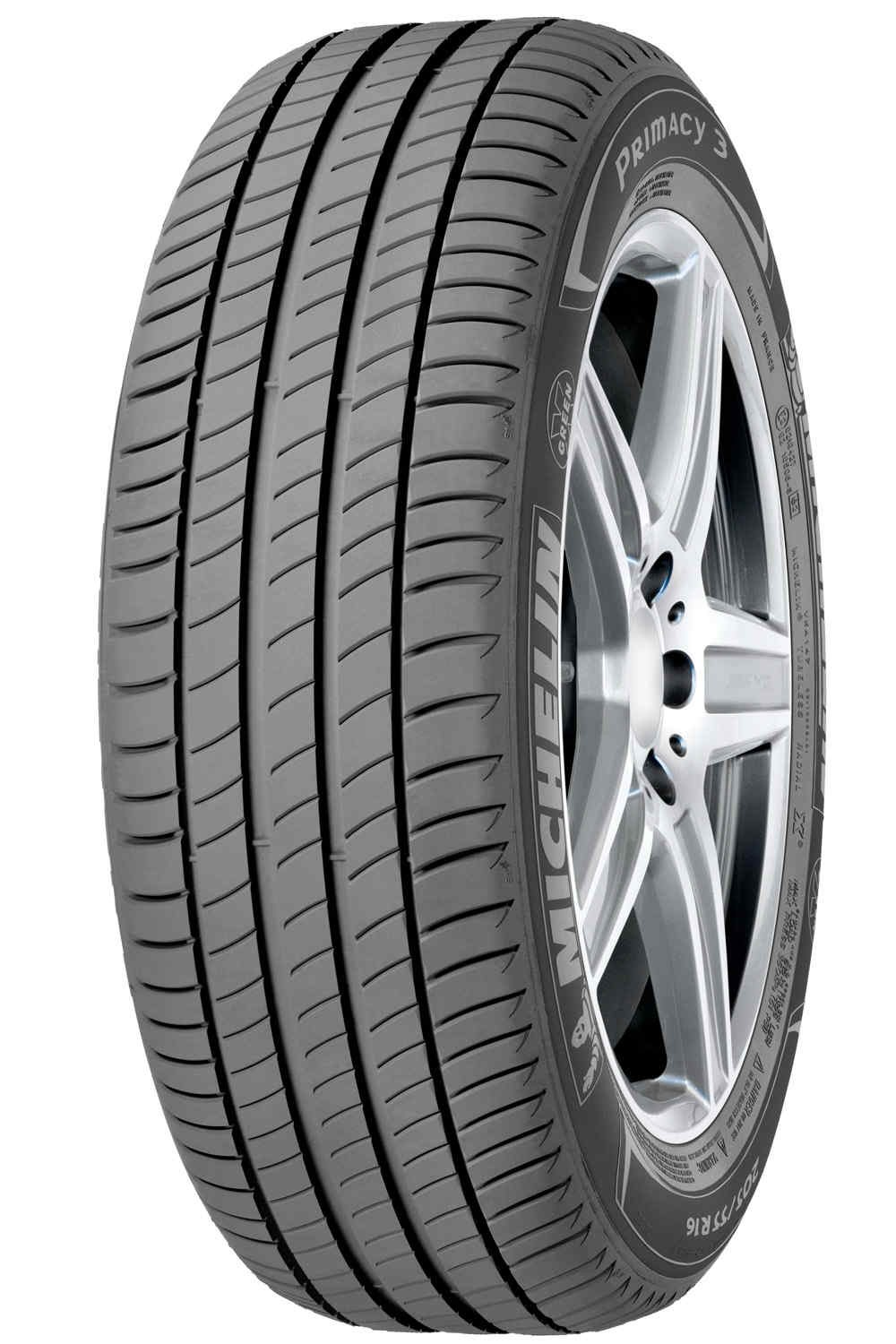 MICHELIN 225/50R17 PRIMACY 3 94Y